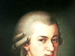 Mozart Music 1.0 Screenshot