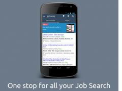 MP Jobsenz 1.4 Screenshot