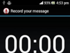 MP3 cutter & merger 1.3.1 Screenshot