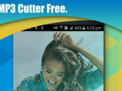 Mp3 Cutter Free 1.0 Screenshot