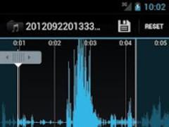 MP3 Cutter Pro 1.6.0 Screenshot