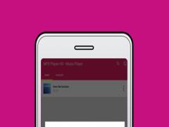 MP3 Player HD - Music Player 1.0.1 Screenshot