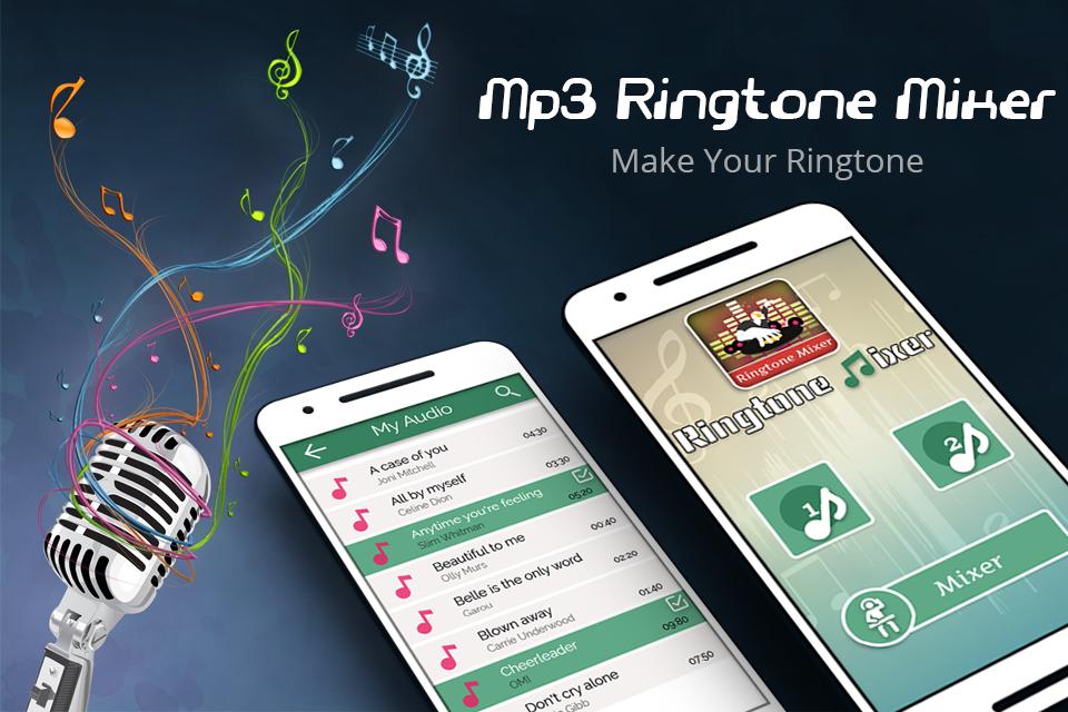 Mp3 Ringtone Mixer 1 4 Free Download