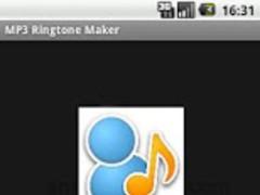 MP3 Ringtone Search & Download 5.1 Screenshot