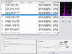 Mp3Doctor PRO 1.04 Screenshot