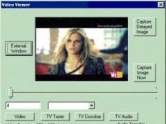 MPEG Recorder  Screenshot