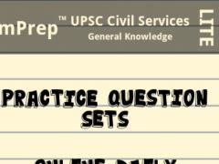 mPrep UPSC GK (Lite) 2.1.8 Screenshot