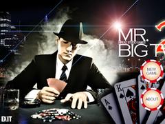 Mr. Big Two - Card game 1.2 Screenshot