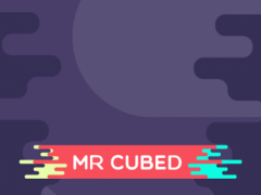 Mr Cubed - Endless Arcade Fun 1.1 Screenshot
