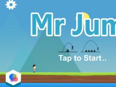 Mr Jump Endless 1.03 Screenshot