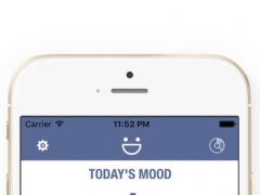 Mr.Mood Notes - Mood diary,Mood notes,Mind Journal 1.3 Screenshot