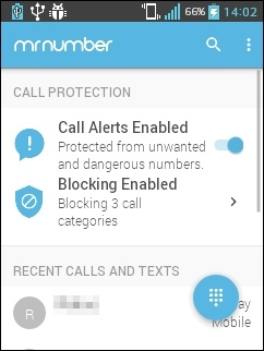 Mr  Number - Caller ID & Spam Free Download