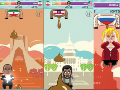 Mr President FREE 1.0 Screenshot