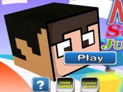 Mr. Super Jumper - Survivor Island Hero 3.5.2 Screenshot