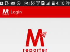 mReporter 3.9 Screenshot