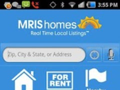 MRIS Homes 5.600.38 Screenshot