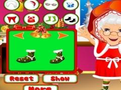 Mrs Santa Claus 1.0 Screenshot