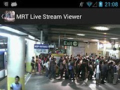 MRT Cam 1.1.4 Screenshot