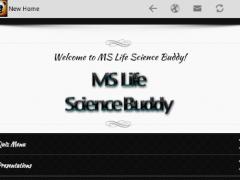 MS Life Science Buddy 1.0 Screenshot