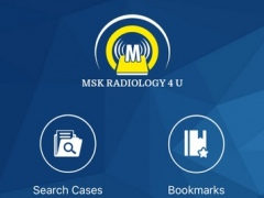 MSK RADIOLOGY 4 U 1.1.3 Screenshot