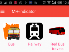 MSRTC bus info MH-indicator 2 0 9 Free Download