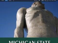 MSU Crib Sheet for Alumni 2.4.1 Screenshot
