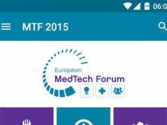 MTF 2015 1.0.0 Screenshot
