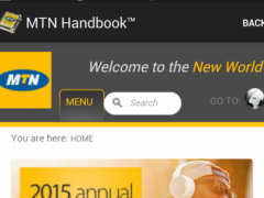 MTN Handbook 1.5 Screenshot