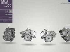 MTU Series 1600 1.0.7 Screenshot