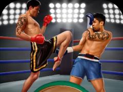 Muay Thai Box Fighting 3D 1.1 Screenshot