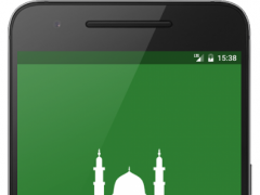 Muezzin - Islamic Prayer Times 2.0.1 Screenshot