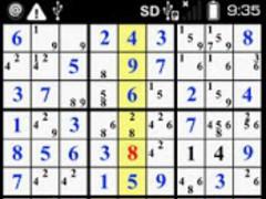 Mugen NumberPlace 1.3 Screenshot
