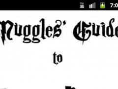 Muggles' Guide to Harry Potter 2.0 Screenshot