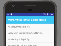 Muhammad Siddique Ismail Naats 2 1 Free Download
