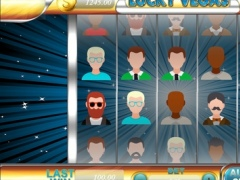 Mult Reel Vegas Gold - Double Reward Vegas 3.0 Screenshot