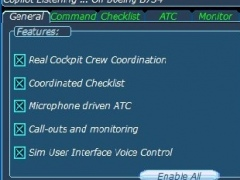 Multi Crew Experience Ultimate Edition 2.4 Screenshot