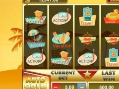 Multi Reel Vegas Slots - Free Casino Games 2.0 Screenshot