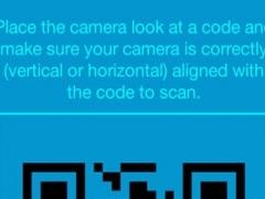 Multi Scanner All in One 1.0 Screenshot