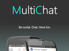 MultiChat - Social Chat 02.10.357 Screenshot