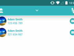 Multidialer 1.39.13.9 Screenshot