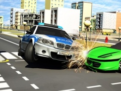 Multilevel mission impossible SWAT Shooting n Racing game 1.0 Screenshot