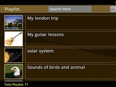 Multimedia Slides Creator 1.2.7 Screenshot