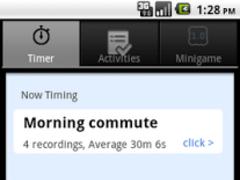 Multiple Stopwatch Timer 1.0.2 Screenshot