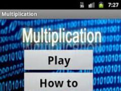 Multiplication Fun 2.0 Screenshot