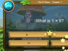 Multiplication Preschool - Kindergarten Math Facts 1.0 Screenshot