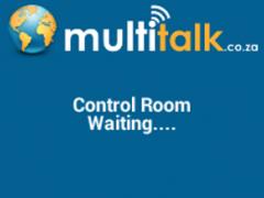 Multitalk PTT 1.1.0 Screenshot