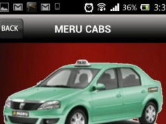 Mumbai City Navigator 1.6 Screenshot