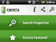 Mumbai Property Search 1.1 Screenshot