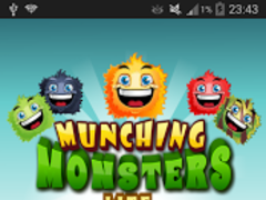 Munching Monsters Lite 3.1.4 Screenshot