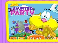 Mundo Gaturro: Haunted Party 1.0.3 Screenshot
